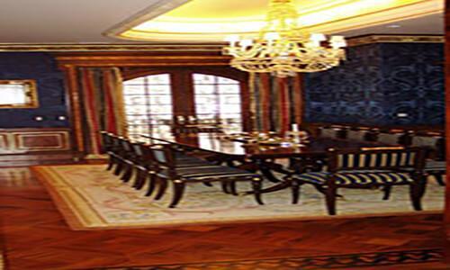 Room Setting Sv36