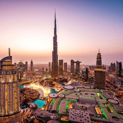Dubai Showroom