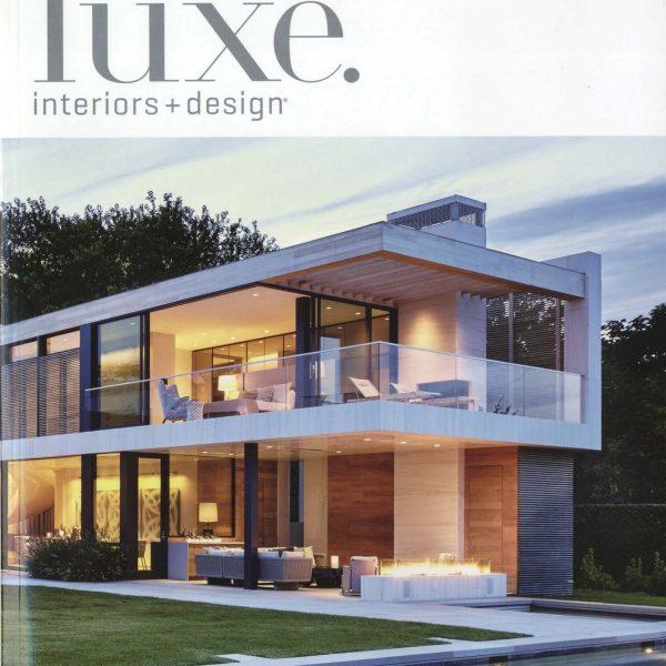 Luxe Magazine Hamptons