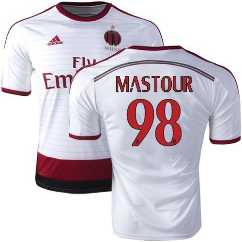 MASTOUR FIFA SHIRTS - FOOTBALL