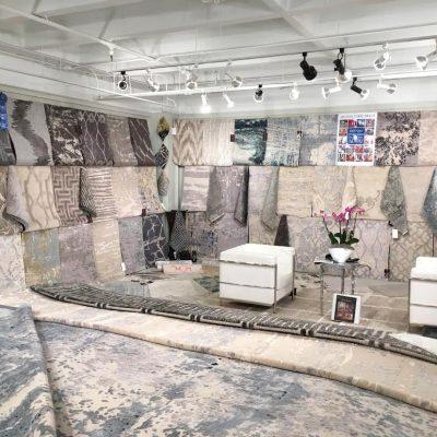 MASTOUR NY Showroom