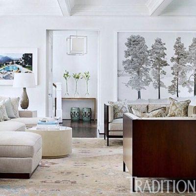 OU 86 - Interiors Traditional Design Magazine