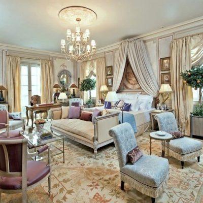 SA 03 - Interiors , Designer Showhouse NJ