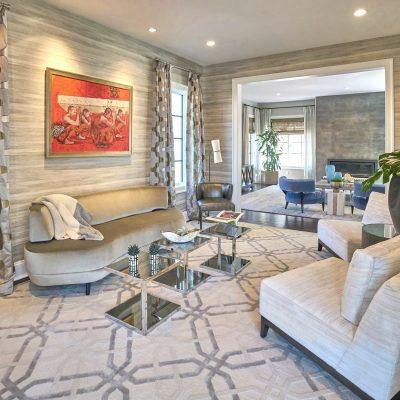 Interior Design Photography for Fuller Interiors
