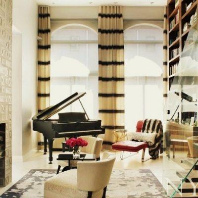 TIB 69 - Interiors Rona Landman Design