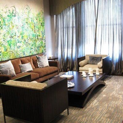 Tib 360 - Living Room