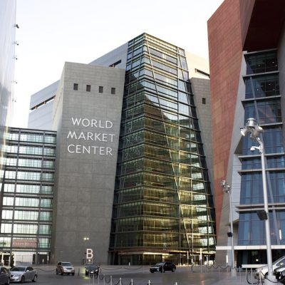 World Market Center Las Vegas Building C